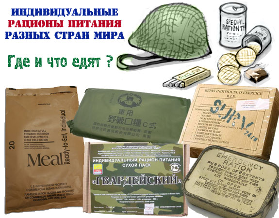 World_combat_rations