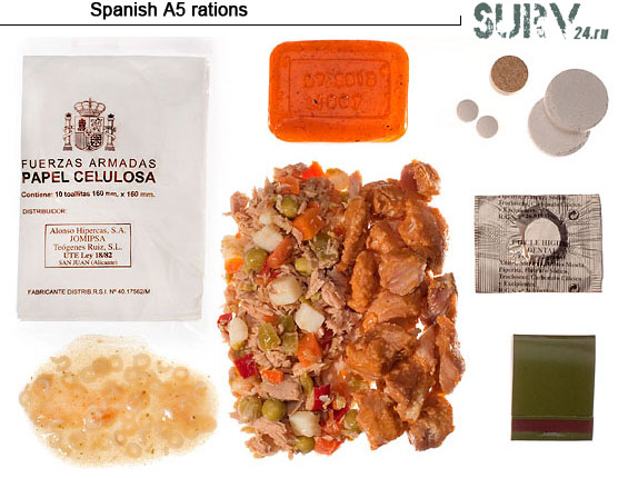 Spanish_a5_ration